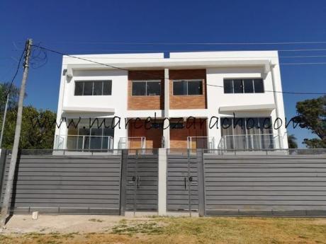 Vendo Amplio Duplex A Estrenar De 3 Niveles