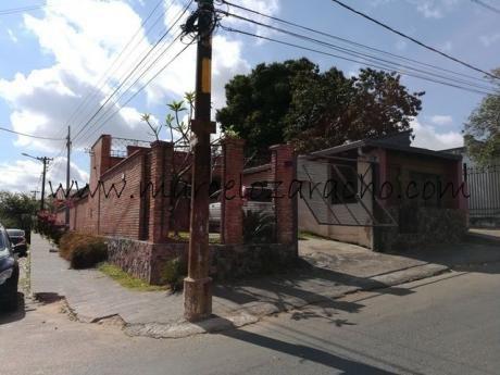 Vendo Casa En Santisima Trinidad