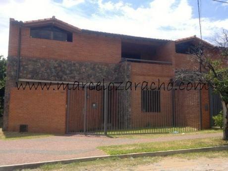 Alquilo Duplex En Barrio Jara