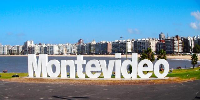 Guía para vacacionar en Montevideo