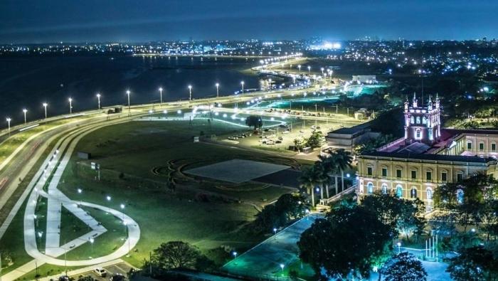 Todo para disfrutar el verano en Asunción