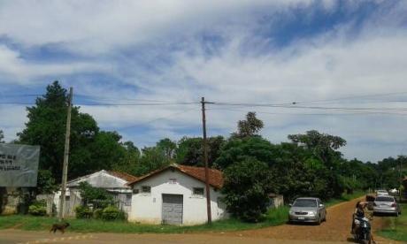 San Ignacio Misiones Sobre Ruta