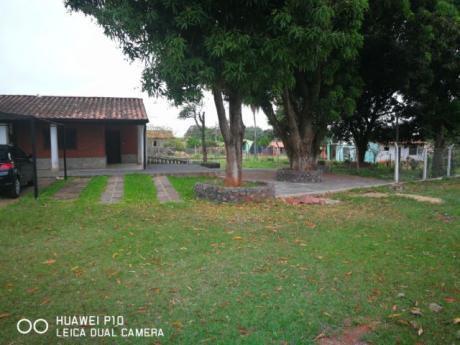 Vendo Aguateria En San Antonio Con Buena Clietela 450.000.000 Gs