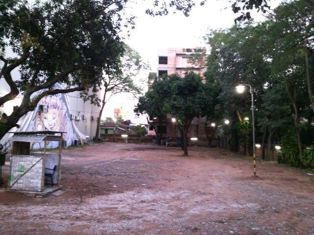 Amplia Residencia Colonial: Terreno, 3.240,0