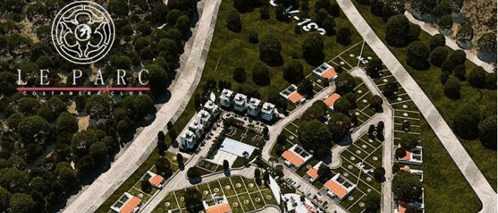 Proyecto destacado: Le Parc