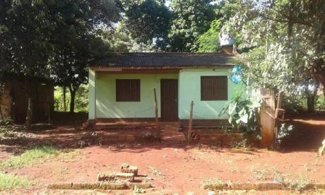 Vendo Casa En El Km. 9,7  Monday