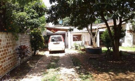 Vendo Casa En El Km. 8 Acaray - Ciudad Del Este