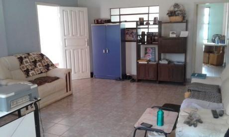 Vendo Vivienda En El Km. 8 Acaray - Ciudad Del Este