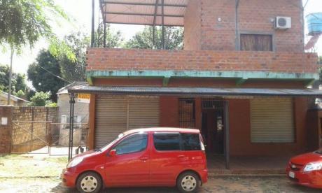 Vendo Casa Inquilinato Esquina En El Barrio San Miguel