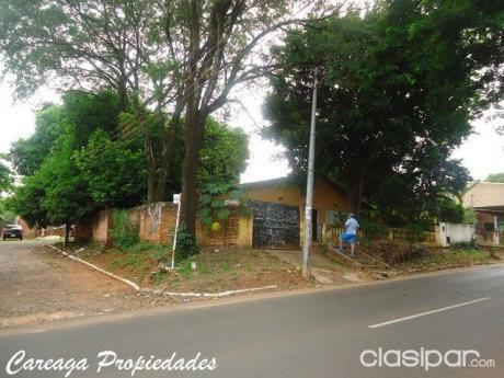 AtenciÓn Inversionistas Propiedad Sobre Asfalto Zona Sur Fernando De La Mora