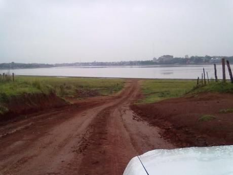 Vendo Hermoso Terreno De 15.000 M2 Sobre La Costanera Sector Santa Maria