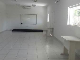 Oficina - San Lorenzo