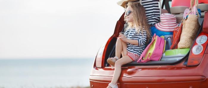 Consejos para vacaciones multifamiliares