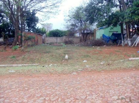 Terreno En Mbocayaty (fracción Marangatu) Villa Elisa