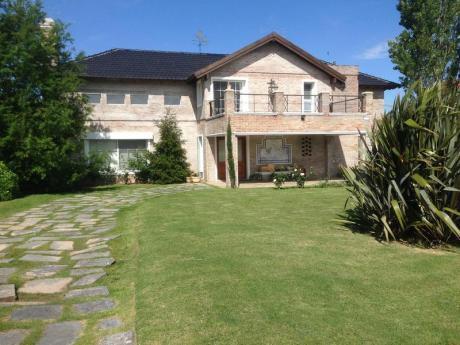 Casa - La Tahona