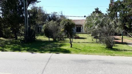 Casa - Laguna Del Diario