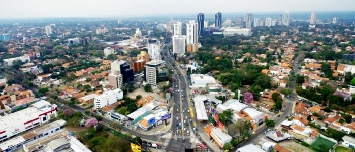 El auge hotelero en Paraguay