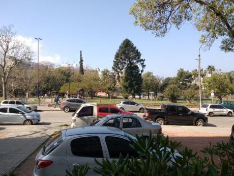 Departamento - Punta Carretas