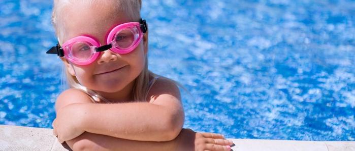 Cómo tener la mejor piscina en casa