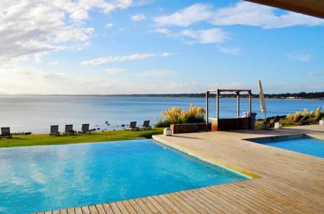 Quartier Punta Ballena, 2 Dormitorios, Excelente Vista, Parrillero Propio, Segunda De Enero Desde El 11