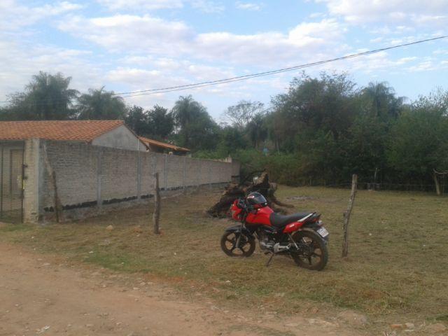 Vendo Terreno En Limpio A 1cuadra Del Asfalto.
