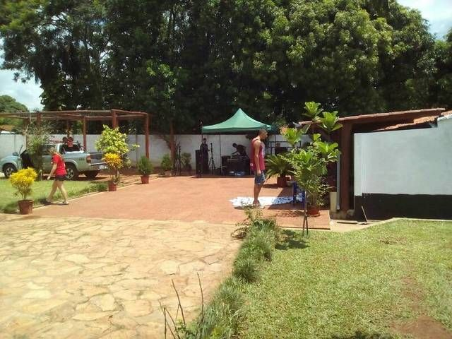 Vendo Casa Quinta En San Lorenzo En Pleno Centro