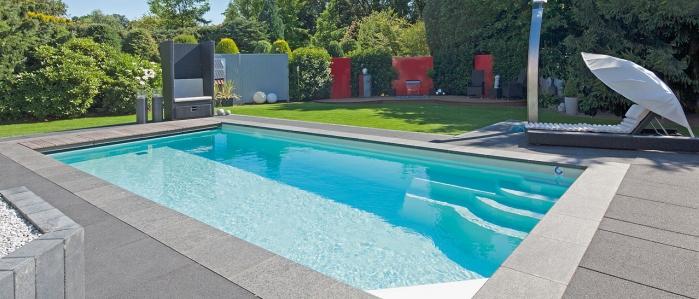 Ideas para ambientar la piscina