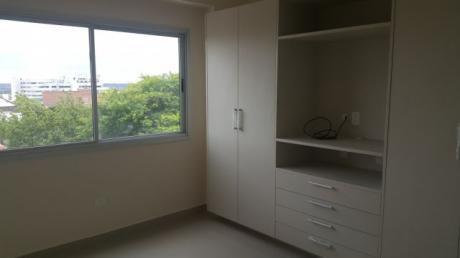 Coqueto Departamento A Estrenar De 1 Dormitorio Con Cochera