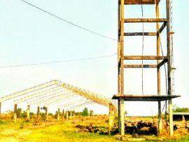 Alquilo En Villeta. Propiedad Industrial