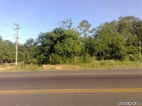 Cambio Terreno Sobre Ruta 3 Emboscada 10 X 30 Por Camioneta 2012 En Adelante.