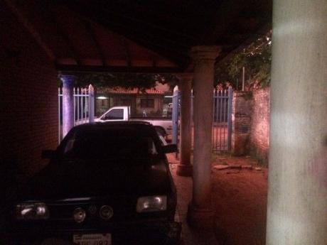 Vendo Casa En San Lorenzo, Zona Ande, Pinedo, Facultad Nacional
