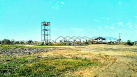 Vendo En Villeta Propiedad Industrial 24000 Metros Cuadrados