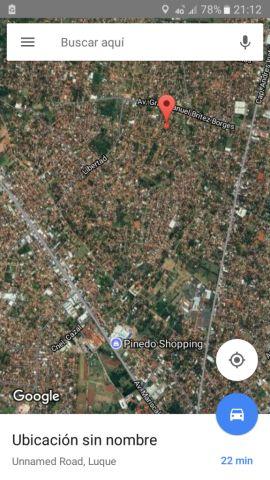 Oferta Terreno A Pasos De Libertad Zona Norte