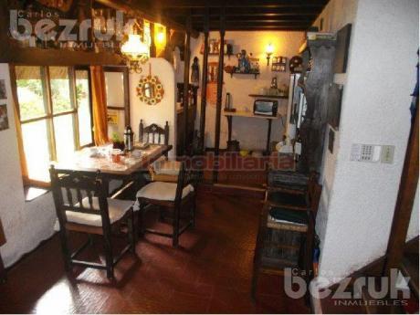Casa En Venta, Punta Del Este, Uruguay, La Mansa