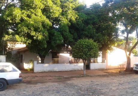 Terreno - Santisima Trinidad