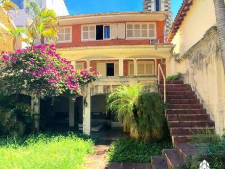 Casa - San Roque