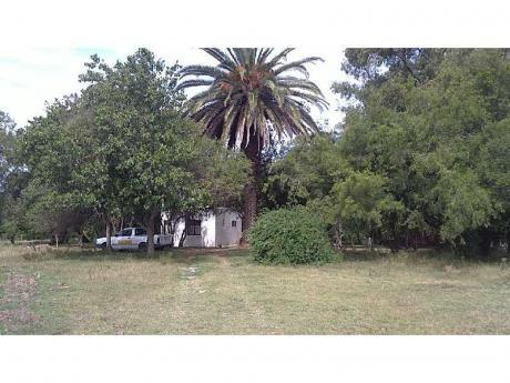Chacra En Colonia Del Sacramento
