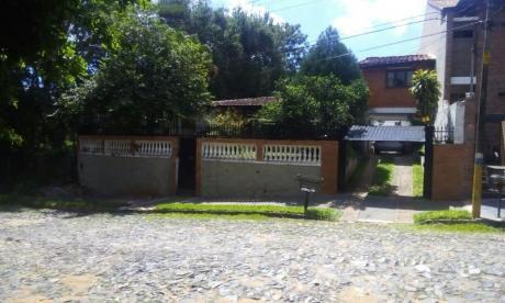 Casa - Botánico