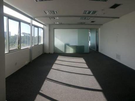Oficina - San Jorge