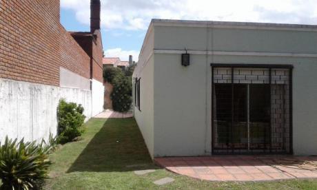 Casa En Carrasco
