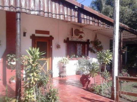 Casa En Punta Gorda.
