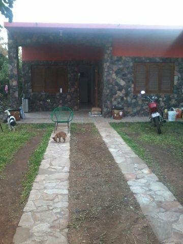 Villa Elisa. Oferto, Casa Con Terreno 12x37m2