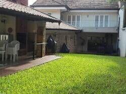 Vendo Hermosa Casa En Villa Morra.!!!