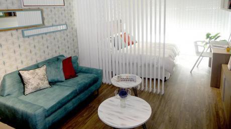 ¡estrene En Pocitos! Apartamento De Gran Calidad, Cerca De La Rambla