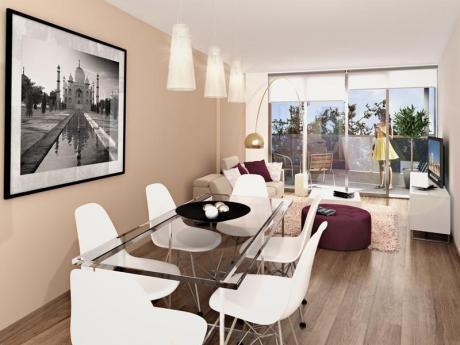 Hermoso Apartamento En El Centro De Punta Carretas