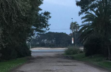 Terreno - La Barra