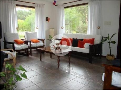 Casa - Rincón Del Indio