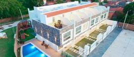 Proyecto destacado: Condominio Alba