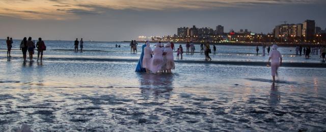 ¿De dónde viene la tradición de Iemanjá en Uruguay?