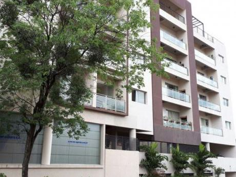 Alquilo Departamento De Un Dormitorio En Barrio Jara!!!